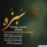 دانلود اهنگ محمد روهنده به نام سبزه