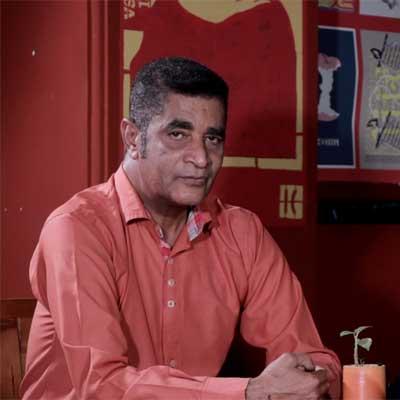 مصاحبه اسماعیل مرادی با رسانه جنوبی ها