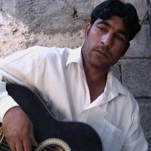 دانلود آهنگ عیسی بلوچستانی بنام جا موندوم