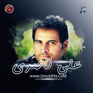 دانلود آلبوم علی ناصری بنام قاب عکس
