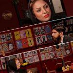 مصاحبه متفاوت با سرکار خانم صدیقه فهیمی