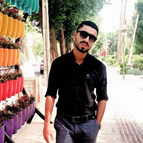 آهنگ حفله فارسی دانش صالحی