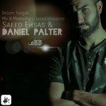 آهنگ جدید دانیال پالتر و سعید احساس دلم تنگه