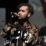 اجرا زنده در کاخ نیاوران آهنگ دیوانه گروه داماهی