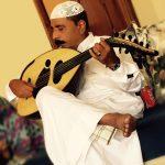 دانلود آهنگ بندری خوشی نمدی در خوانی محمد منصور