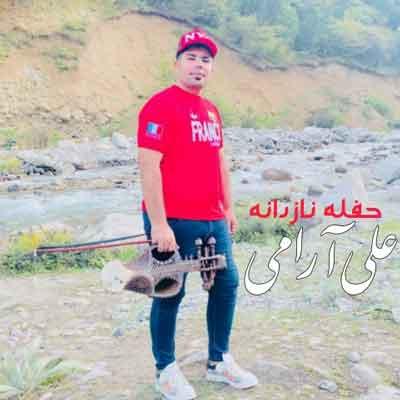 حفله جدید علی آرامی